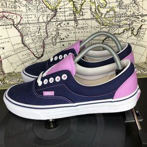 Vans ERA heel pop ecips/violittull women's 9.5
